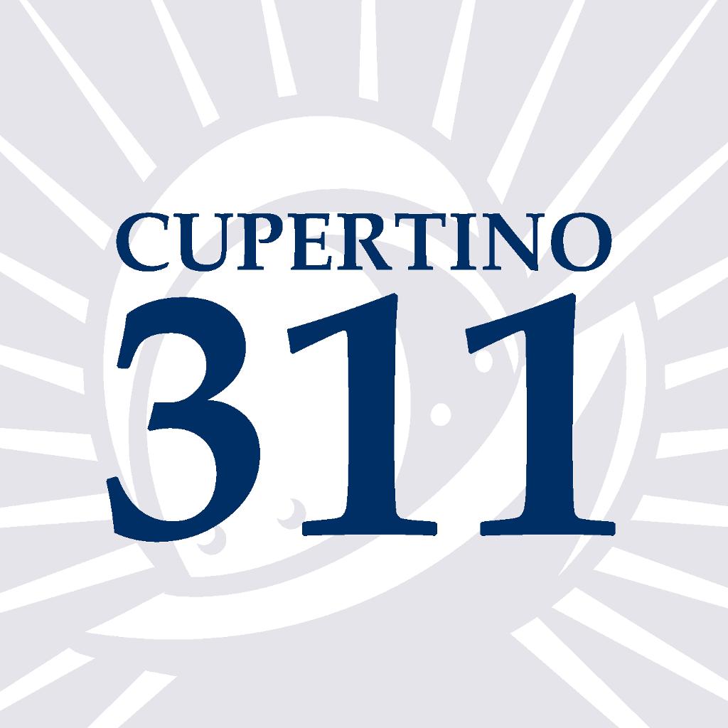 Cupertino311 Icon