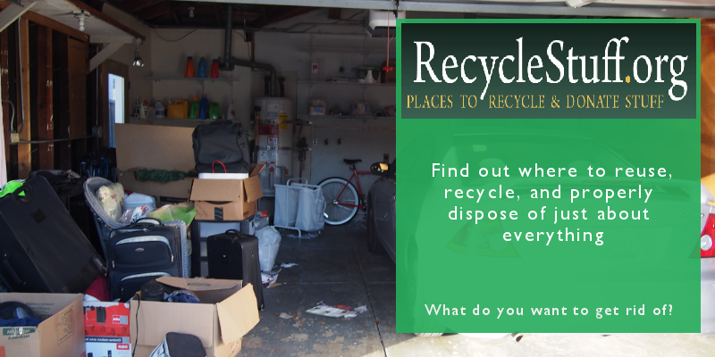 recycleWhere
