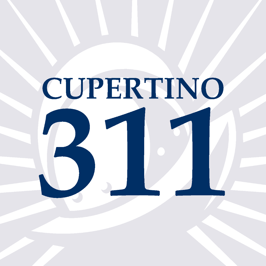 Cupertino311 Icon